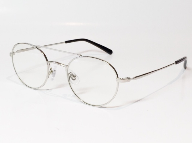 NEW.  MAYBECK  C1 ( Silver )
